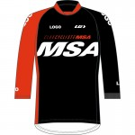 Maillot MTB Manches 3/4